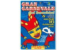 Gran Carnevale dei bambini 2010