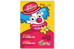 Gran Carnevale dei bambini 2013
