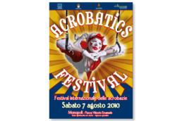 Acrobatic Festival 2010
