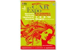 Car Expo 2012