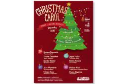 Christmas Carol 2013