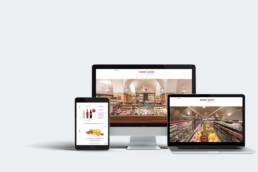 Realizzazione web site