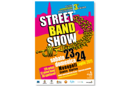 Street Band Show 2011