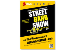 Street Band Show Special Edition 2012