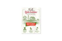 Etichetta Gran Lucano