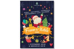 Fasano a Natale 2018