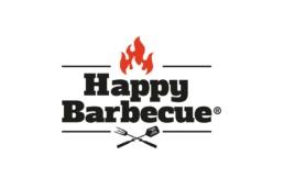 Happy Barbecue - Studio grafico logo