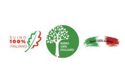 Loghi Suini 100% Italiano