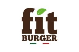Logo Fitburger