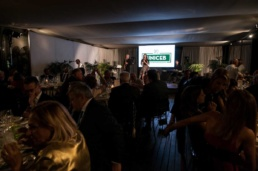 Evento di Gala 50 anni Uniceb