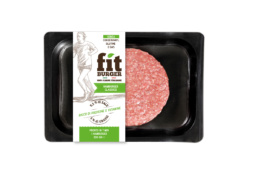 Packaging Hamburger