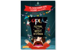 Oplà - Festival degli Artisti di strada